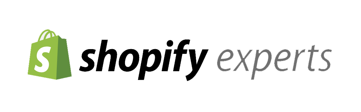 Shopify Expert badge given to Shopify partners