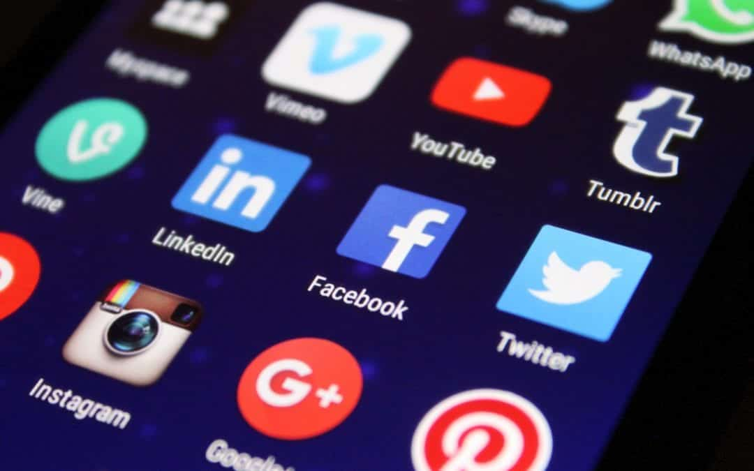 Why social media can't replace the need for a website
